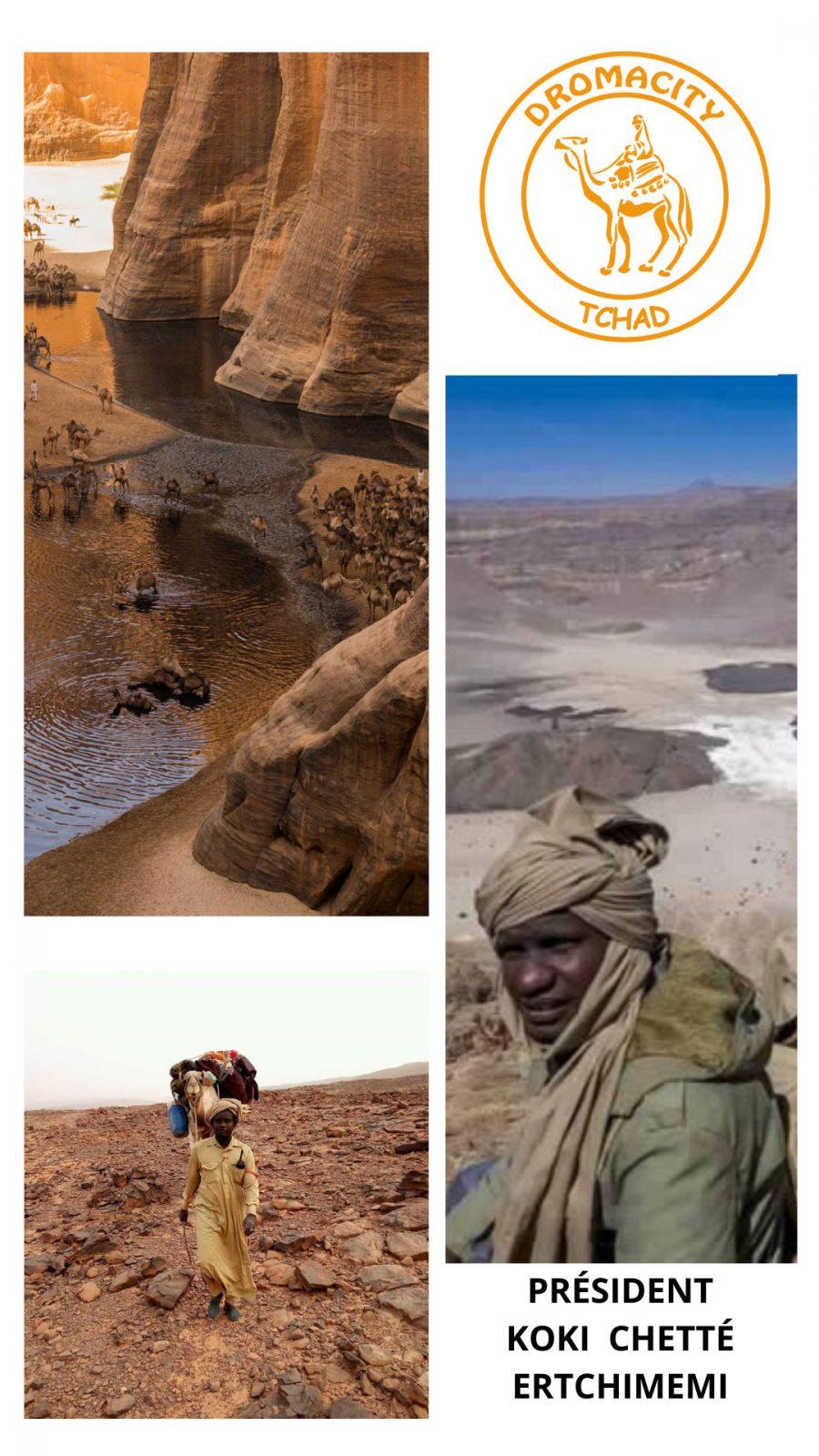 Tchad DromaCity