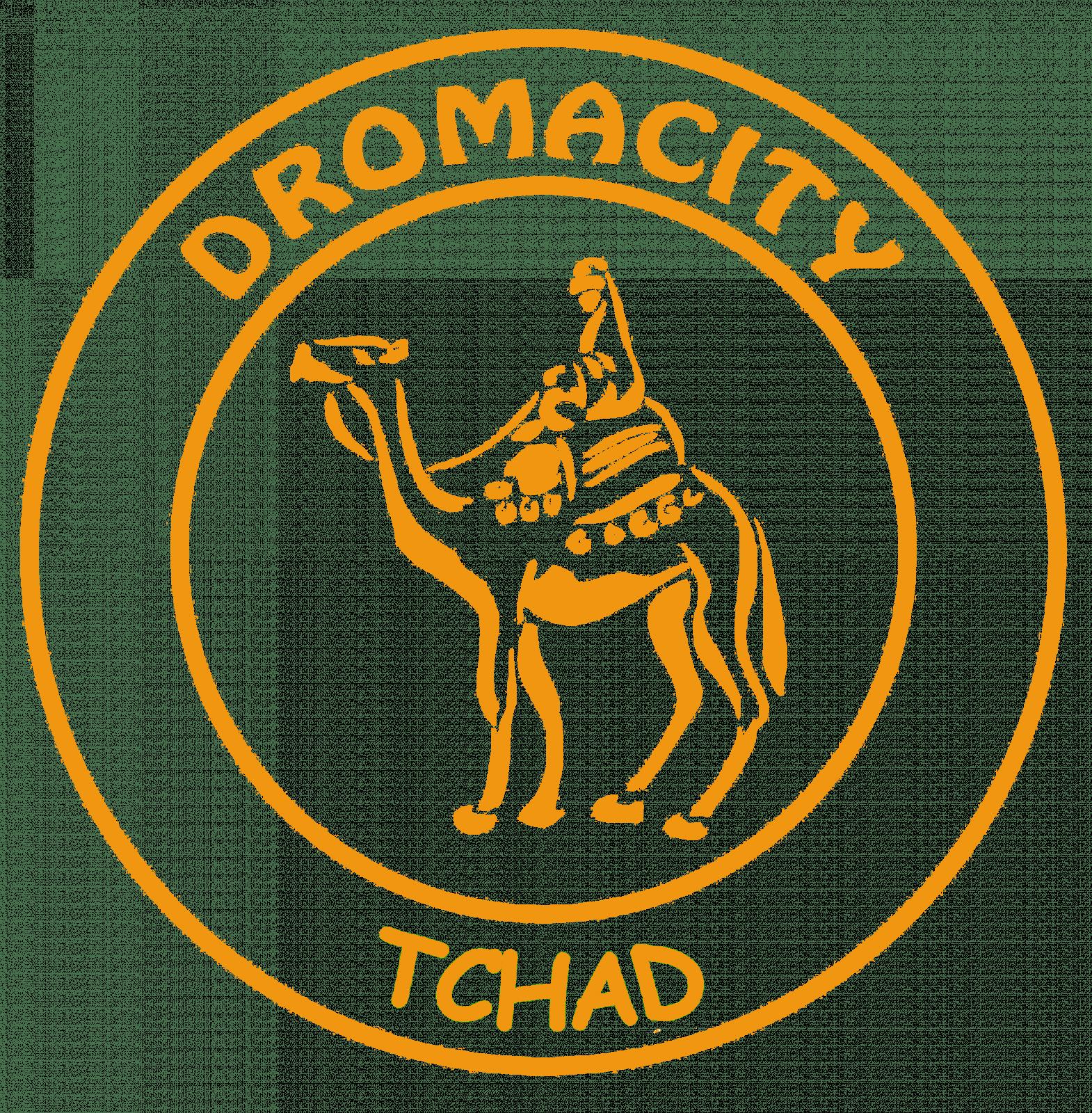 dromacity logo TCHAD