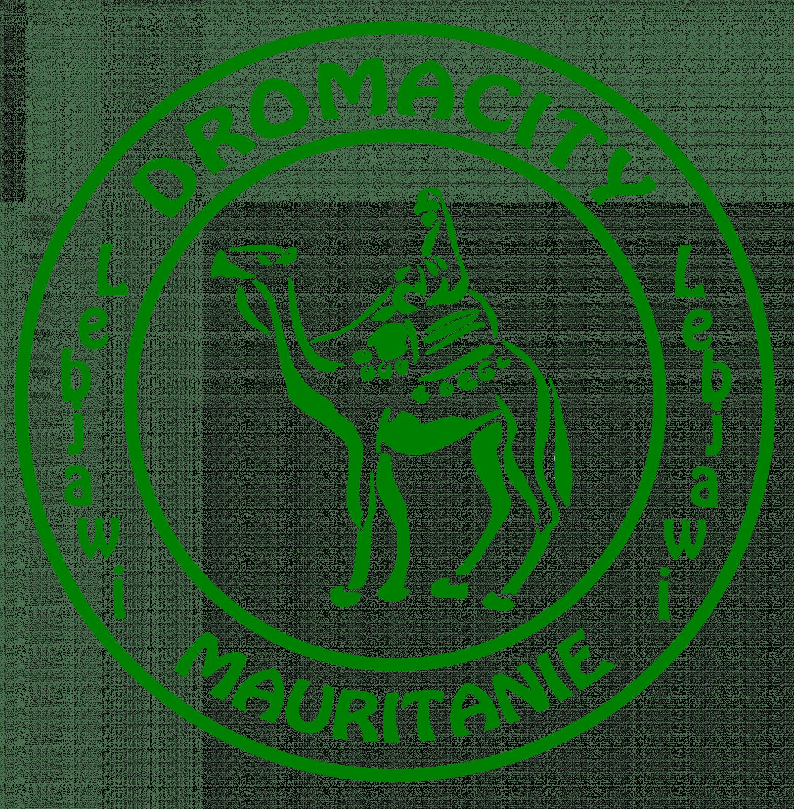 dromacity-mAURITANIE logo-transparent-vertOK