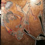 peinture dromadaire4