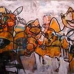 peinture dromadaire9