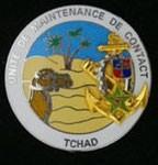 Les insignes sahariennes Dromadaire 17