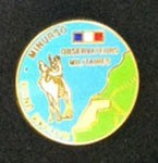 Les insignes sahariennes Dromadaire 18