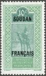 timbre dromadaires 10