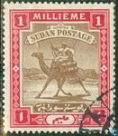 timbre dromadaires 11