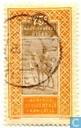 timbre dromadaires 13
