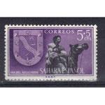 timbre dromadaires 20