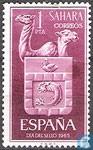 timbre dromadaires 21