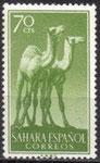 timbre dromadaires 23