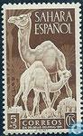 timbre dromadaires 24
