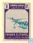 timbre dromadaires 33