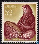 timbre dromadaires 35