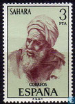 timbre dromadaires 36