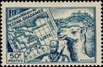 timbre dromadaires 4