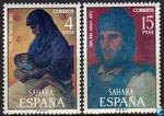 timbre dromadaires 40
