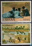 timbre dromadaires 41