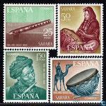 timbre dromadaires 42