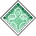 timbre dromadaires 47