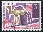 timbre dromadaires 49