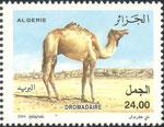 timbre dromadaires 50