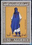 timbre dromadaires 53