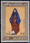 timbre dromadaires 54