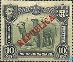 timbre dromadaires 71