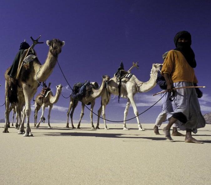 Allez au delà des idées reçues et découvrez l'Algérie vous l'adorerez …..
